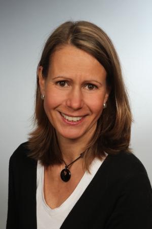 Claudia Franssen